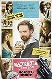 Barney's Version: A Novel