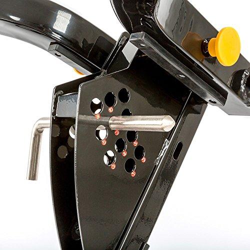 Kraftstation MegaTec Lever Arm Multipresse Bild 5*