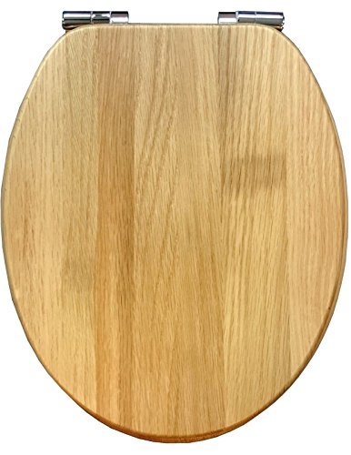 roper-rhodes-solid-oak-wood-soft-closing-hinged-toilet-seat-with-signature-plaque