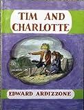 Tim and Charlotte