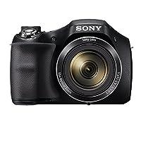 - BLADes images exceptionnelles en toute simplicité avec un zoom optique 35x, un capteur 20 mégapixels, une vidéo HD et des effets artistiques Capteur Super HAD CCD 20,1 mégapixels Objectif à zoom optique 35x de Sony Stabilisateur optique SteadyShot