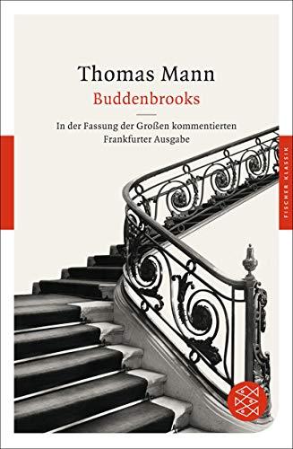 Buchseite und Rezensionen zu 'Buddenbrooks: Verfall einer Familie (Thomas Mann, Große kommentierte Frankfurter Ausgabe. Werke, Briefe, Tagebücher)' von Thomas Mann