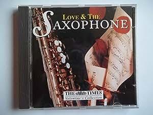 Love 'n' Sax