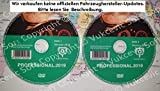 2019 B M W Professional CCC Update DVD1 + DVD2 Radar Edition