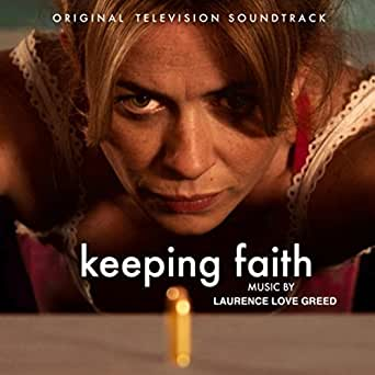 Keeping Faith (Un Bore Mercher) - Series 1 [Original Television Soundtrack]