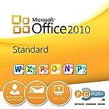 MS Microsoft Office 2010 STANDARD f�r 1PC + 8GB USB-Flash-Drive mit Installationsdaten 32/64-Bit Bild