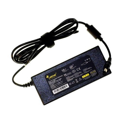 LEICKE Netzteil für Sony Vaio Series Notebooks mit 6.5mm*4.4mm Anschluss , Innenpin | 19.5V 3.9A 76W | VGP VGN ac19v10 ac19v26 ac19v20 ac19v24 ac19v25 ac19v12 ac19v14 ac19v28 fz11 fz21