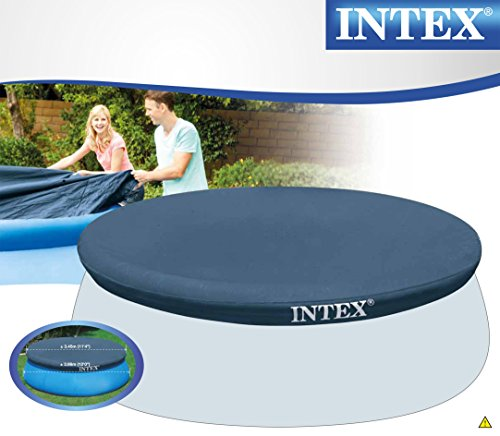 Poolabdeckung – Intex – 28022E - 5