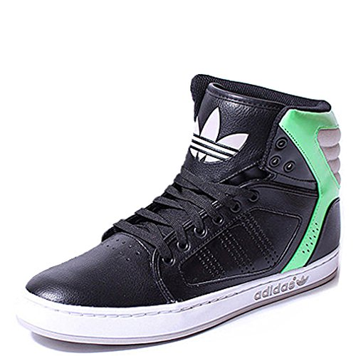 adidas Originals Adi High Ext, Baskets mode homme Nero  (Noir)