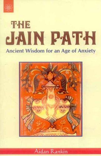 The Jain Truth: Ancient Wisdom for an Age of Anxiety por Aidan Rankin