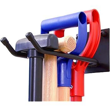 gartenleiste ordnungsleiste wandhalter f r gartenwerkzeug baumarkt. Black Bedroom Furniture Sets. Home Design Ideas