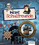 Meine Schulfreunde: Piraten - Cornelia Giebichenstein