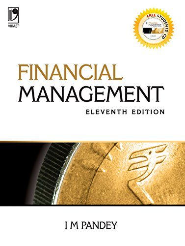 Financial management 11th edition ebook im pandey amazon financial management 11th edition by pandey im fandeluxe Choice Image
