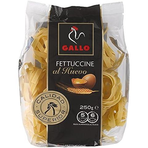 Gallo Fettuccini al Huevo, Pasta - 250 g