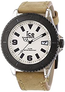 Ice VT.SD.B.L.13 - Reloj de pulsera para hombre, marrón de Ice