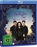 Купить Die Twilight Saga - Biss in alle Ewigkeit/The Complete Collection [Blu-ray]