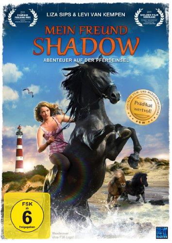 Mein Freund Shadow - Abenteuer auf der Pferdeinsel (Prädikat: Wertvoll) hier kaufen