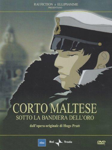 Corto Maltese - Sotto la bandiera dell'oro [IT Import]