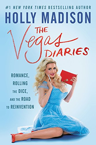 The Vegas Diaries Cover Image