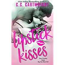 Lipstick Kisses : A Sexy, Standalone Contemporary Romance (English Edition)