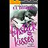 Lipstick Kisses : A Sexy, Standalone Contemporary Romance (English Edition)