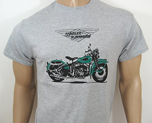 Harley-Davidson T-Shirt - size XL (44 to 46