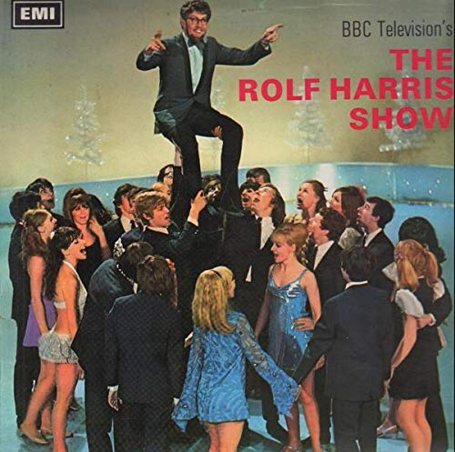BBC Television's The Rolf Harris Show [Vinyl LP] -