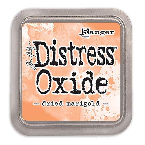 Tim Holtz Distress Oxide Stempelkissen Dried Marigold