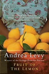 Fruit of the Lemon by Andrea Levy (2000-02-03)