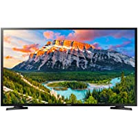 "Samsung UE32N5370AUXZT TV 32"" Full HD DVB-C/T2/S2, Serie N5370, 1920 x 1080 Pixels, Nero, (2018)"