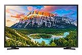 Samsung UE32N5370AUXZT TV 32' Full HD DVB-C/T2/S2, Serie N5370, 1920 x 1080...