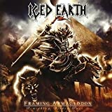 Iced Earth: Framing Armageddon (Something Wicked Part I) (Audio CD)