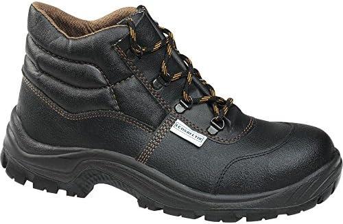 Lemaitre 162143 eco-bestix High Cap zapato de seguridad S3 talla 43