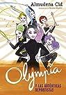 Olympia y las auténticas deportistas par Cid