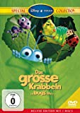 Das große Krabbeln  (Special Collection) [Deluxe Edition] [2 DVDs]