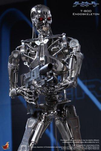 Terminator - Endoskeleton Quarter Scale Figure (japan import) 4