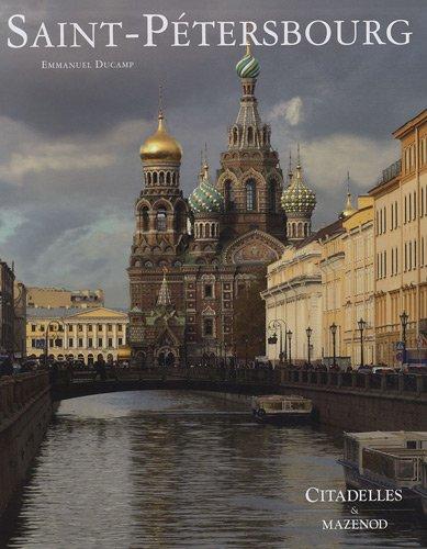 Saint Petersbourg par Emmanuel Ducamp