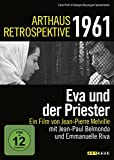 Arthaus Retrospektive 1961 - Eva und der Priester - Béatrix Beck