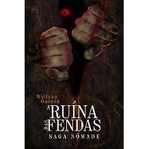 Ruínas das Fendas: Saga Nômade (Portuguese Edition)