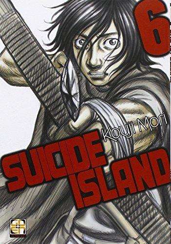 Suicide island: 6