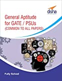 General Aptitude for GATE/ PSUs (COMMON TO ALL PAPERS)