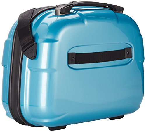 TITAN Koffer X2, Beauty Case, Shining Sea 39 cm 22 Liters Blau 813702-83 - 2