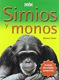 Simios Y Monos - Primeros Conocimientos De Ciencia (Introductions to Science)