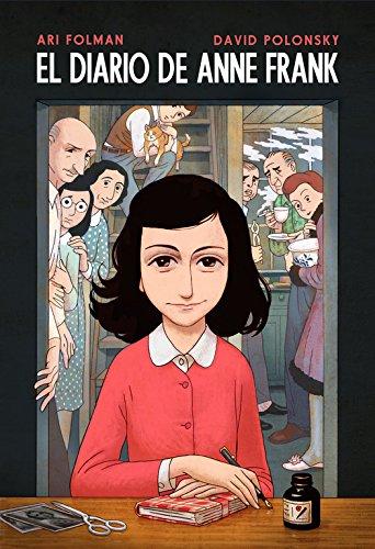 El diario de Anne Frank (novela gráfica) (BESTSELLER-COMIC, Band 26217) (Frank Band Paul)