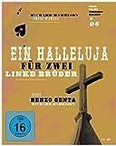 Ein Halleluja für 2 linke Brüder - Westernhelden # 5 (+ DVD)