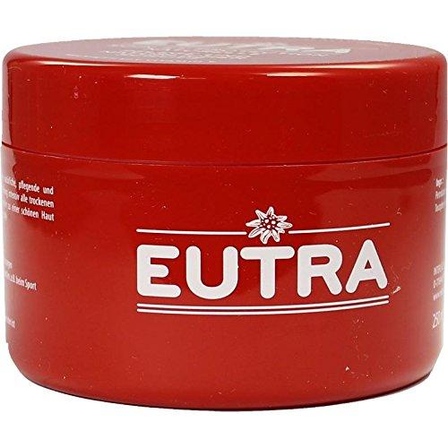 EUTRA Pflegesalbe Melkfett Cosmetic 250 ml Salbe