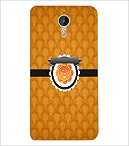PrintDhaba Zodiac Leo D-3539 Back Case Cover for LETV LE 1 PRO ULTRA (Multi-Coloured)