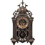 HONGLIGro?e Antike Uhren der antiken Uhr der antiken Uhr der antiken Uhr der antiken Uhr der antiken antiken Uhr der antiken Retro- Uhr der mechanischen antiken Uhr der mechanischen Uhr