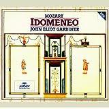 Mozart: Idomeneo (3 CDs)