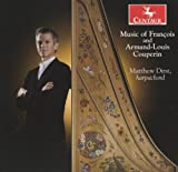 Quatrième livre de pièces de clavecin, 23rd Ordre in F Major: Pieces de clavecin, Book 4: 23rd Ordre in F Major: Les Satires, Chevres-pieds